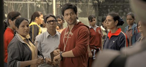 chak-de-india-srk-films