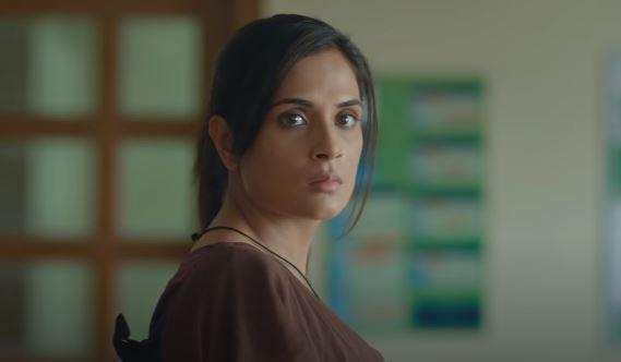 Devi from Masaan-Hotstar-hindi-films