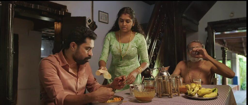 nimisha the great indian kitchen