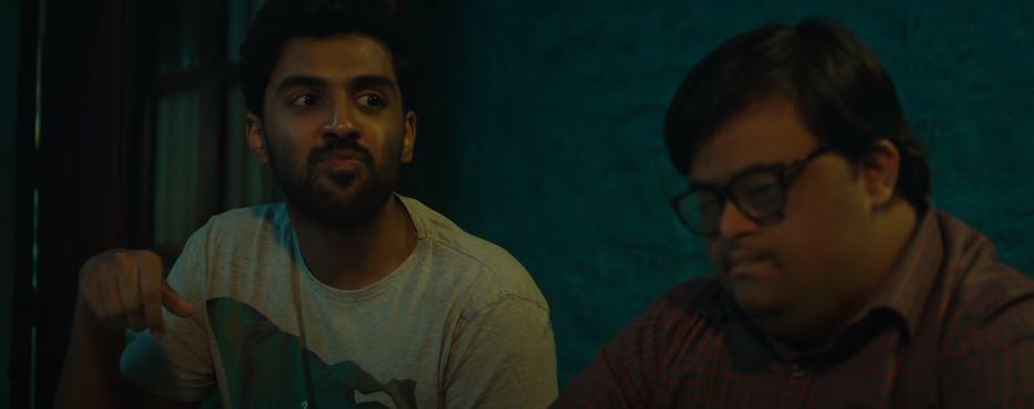 thirike malayalam movie review