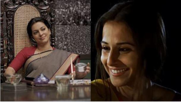 female villains in bollywood